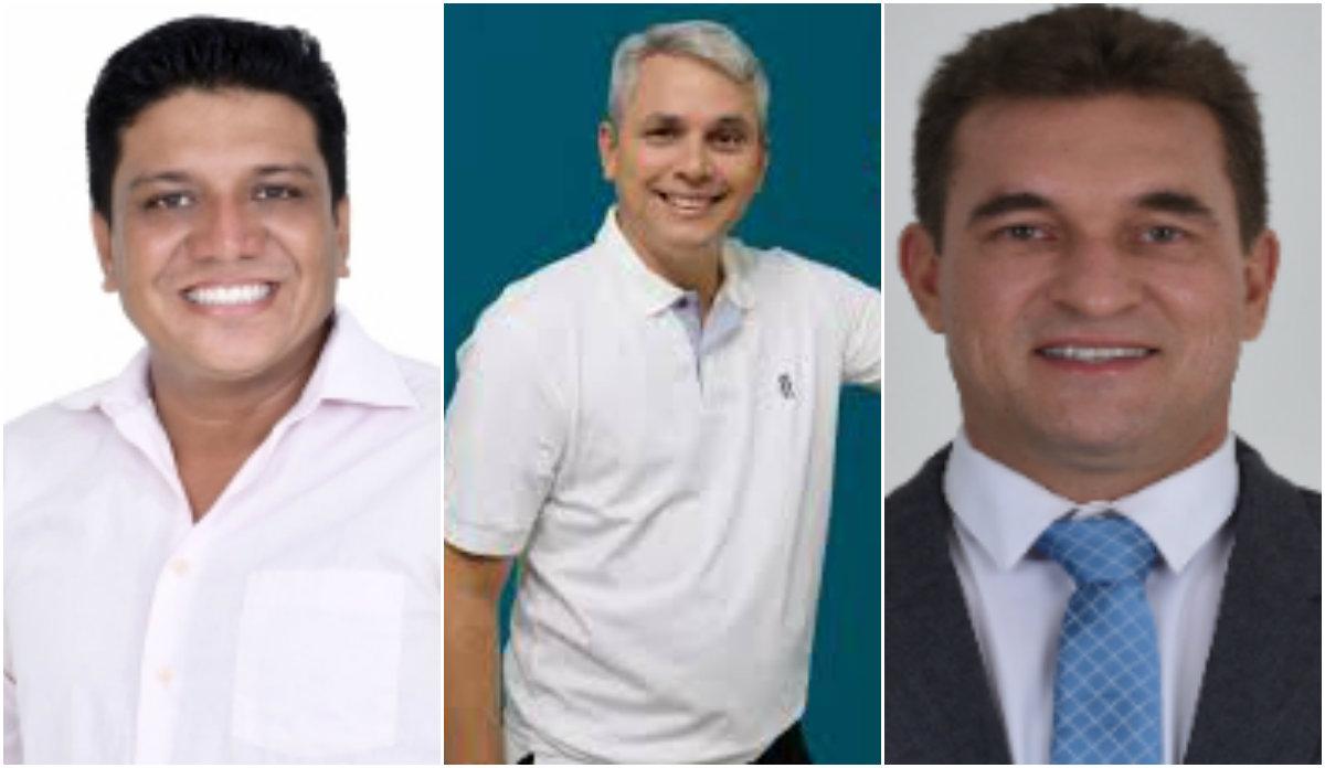 Em Mojuí, PSD sobe, encosta no MDB e a eleição para prefeito fica acirrada, revela pesquisa