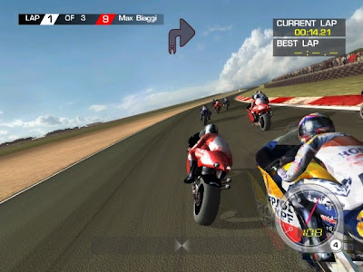 MotoGp 1 Game - Free Download Pc | Muhammad Saad Sial
