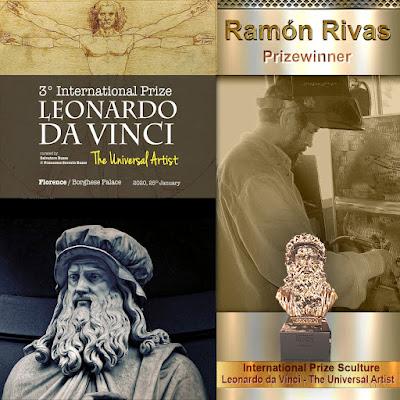 Premio Internacional Leonardo da Vinci - El Artista universal