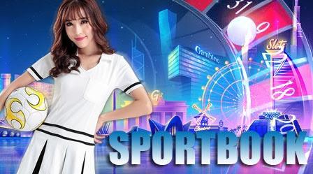 Sport Book