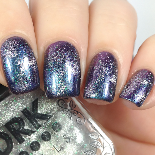 DRK Nails-Light Over It