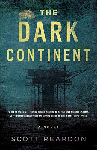The Dark Continent by Scott Reardon review