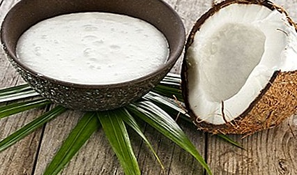 How To Beautify Your Face With the Help of coconut Milk