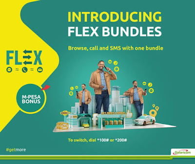 flex bundles