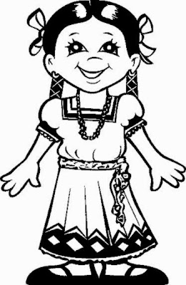 spanish coloring pages for adults | Spanish Number Coloring Pages – Colorings.net