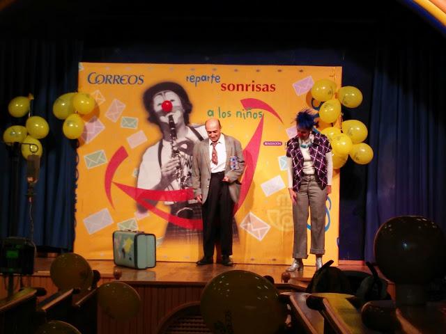 teatro,clown, payasa, todos los públicos, actuaciones, PAYASOS SIN FRONTERAS, Pepe Viyuela,