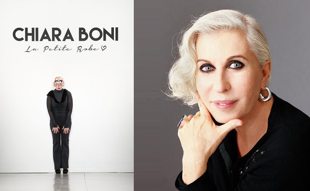 International Lux Magazine Chiara Boni Very Featured Italian Fashion Designer