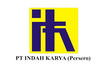 Rekrutmen PT Indah Karya Persero September 2019