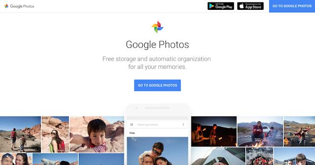 photos google