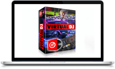 Atomix VirtualDJ Pro Infinity 8.4.5308.0 Full Version