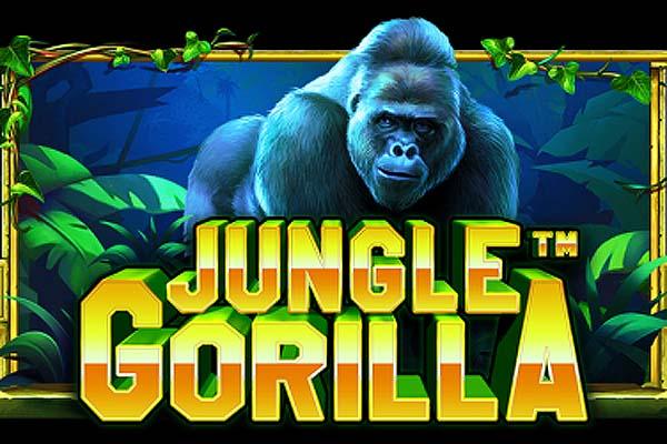 Main Gratis Slot Demo Jungle Gorilla (Pragmatic Play)