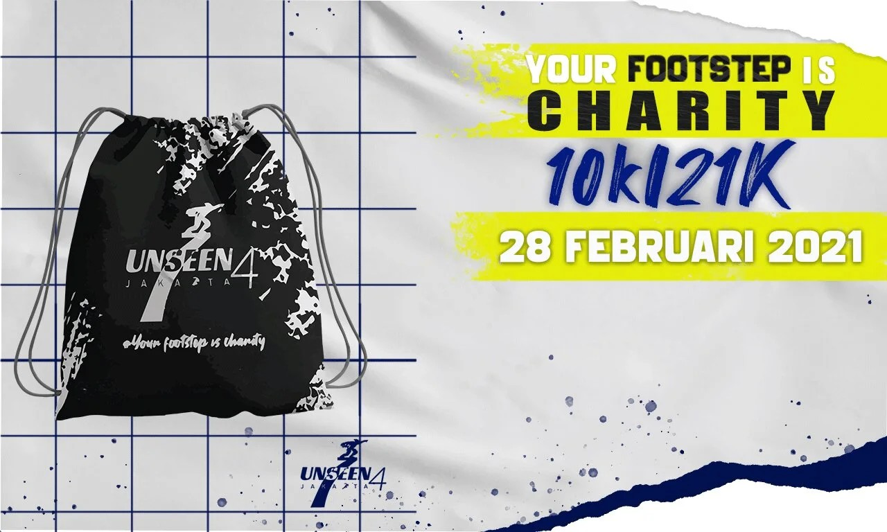 Bag � Unseen Jakarta 4.0 • 2021
