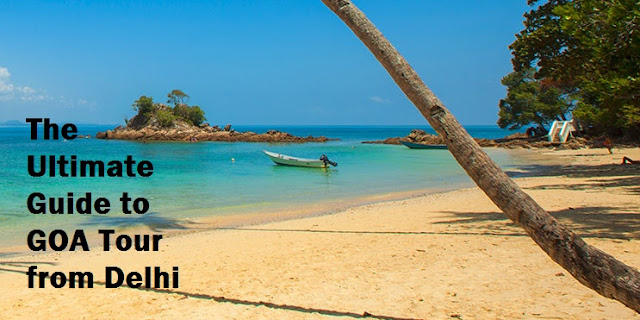Goa-tour-packages-from-delhi