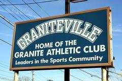 Silvestri's vs Granites A.C. Graniteville, Staten Island, NY
