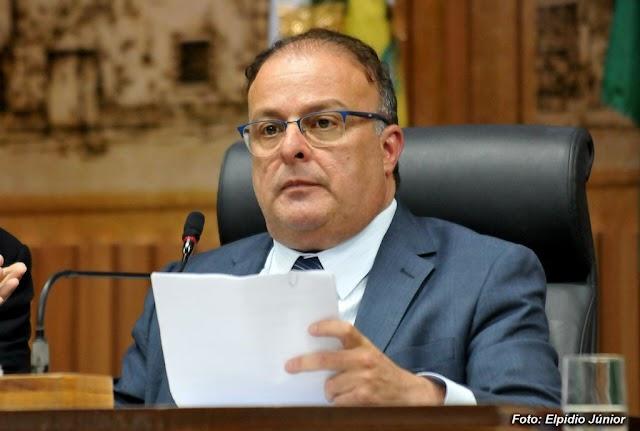 Leis de inclusão social com atenção ao idoso e deficientes são destaques na atuação do vereador Paulinho Freire