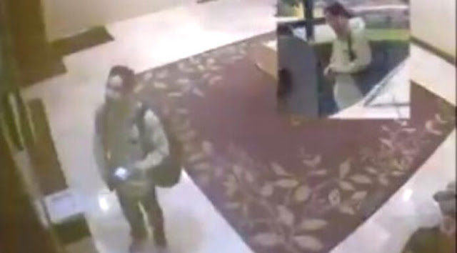 Soal Video Dugaan Munarman Check In Hotel, Pengacara: Menambah Pahala Beliau Dighibahi