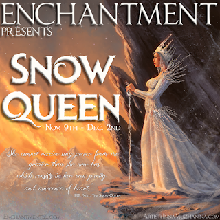 Enchantment (Snow Queen round)