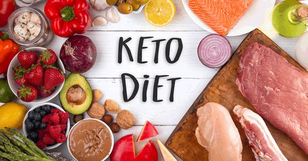 كيف تبدأ نظام كيتو الغذائي