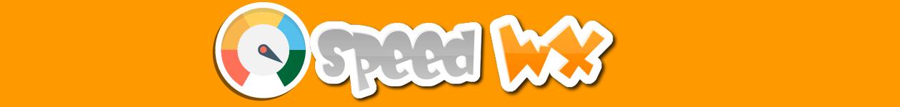 Teste de velocidade da internet | SpeedWx