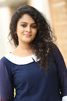 Sonia Deepti Looks Super cute at Chinni Chinni Asalu Nalo Regene Trailer Launc Exclusive ~  21.JPG