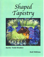 Shaped Tapestry-2nd edition