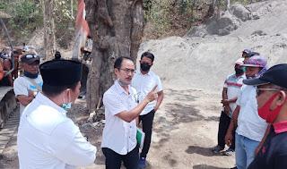 Gerak Cepat DPMPTSP NTB Merespon Aksi Demo Soal PT Dunia Mas di Dompu, Ini Hasil Temuannya