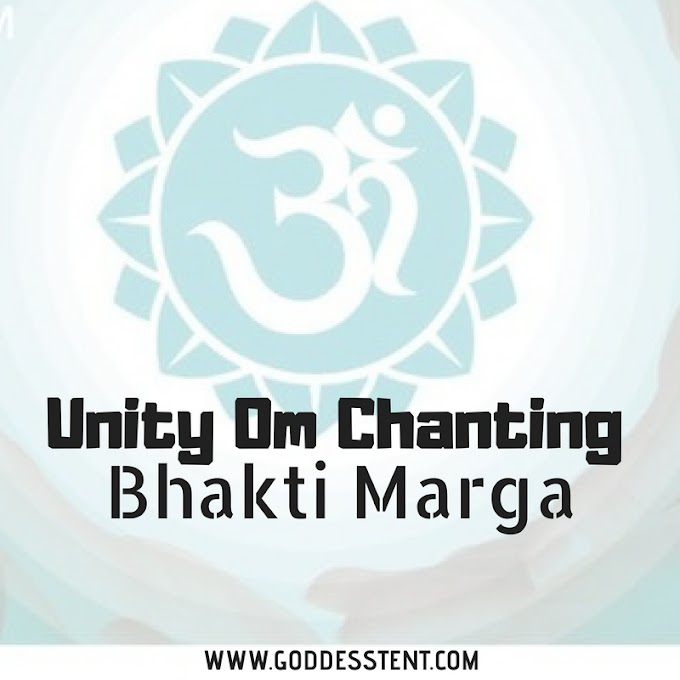 Event / Workshop : Unity OM Chanting , Bhakti Marga Sadhana , at AbhiBindu : The Meeting Point , SultanPur , Delhi