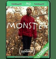 MONSTRUO (2018) WEB-DL 1080P HD MKV ESPAÑOL LATINO