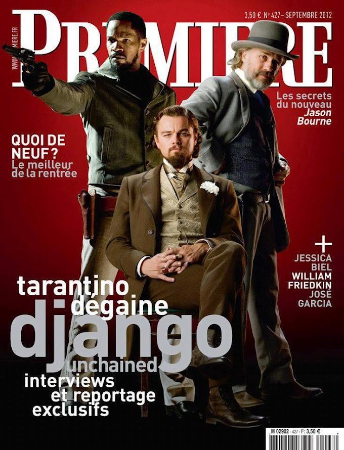 Jamie Foxx Django Unchained : Film Kino Trailer