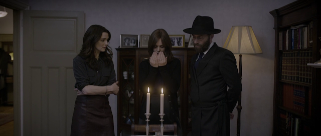 Disobedience 2017 UnRated English 720p BluRay
