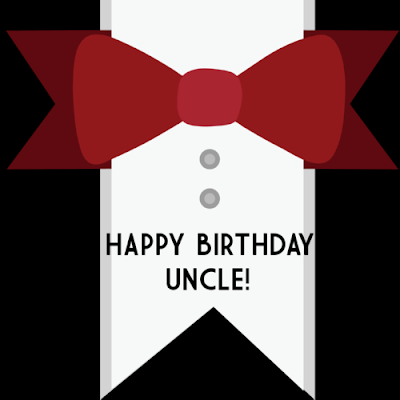 Download Free Text Wishes for My Uncle's Birthday
