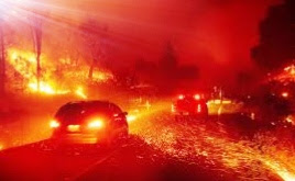 thousand oaks california fires