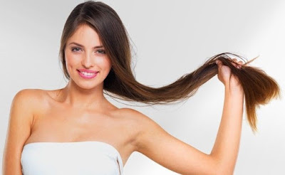 How to Have Long Hair Grow Faster
