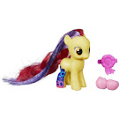 My Little Pony Single Apple Bloom Brushable Pony