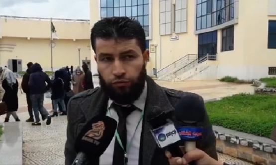 التوظيف الإعلامي لإشكالية الحوار السياسي التشاركي محور يوم دراسي بجامعة الشلف