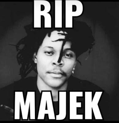 Majek fashek cause of death,what did he die of