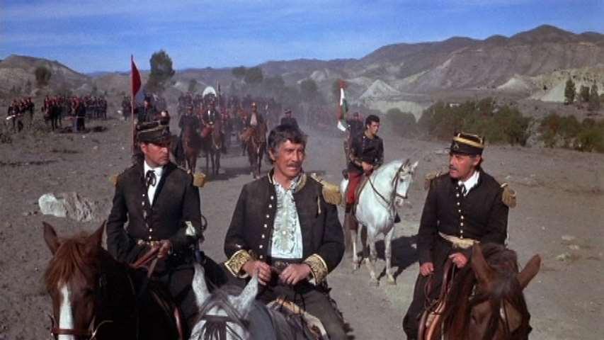 EL CONDOR (DUAL ÁUDIO/DVD-RIP) – 1970 SCREENSHOT-010