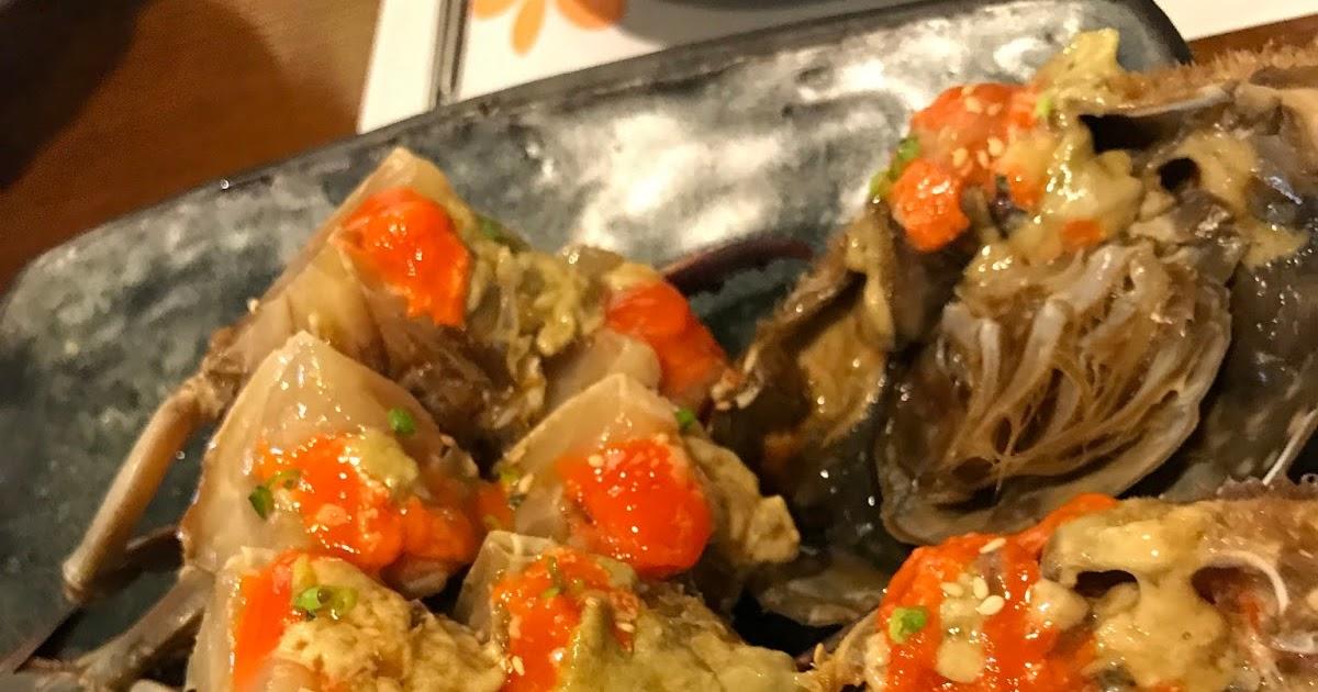 エルブのキッチン Kitchen of Herbes: ソウル 花蟹堂 ファヘダン カンジャンケジャン