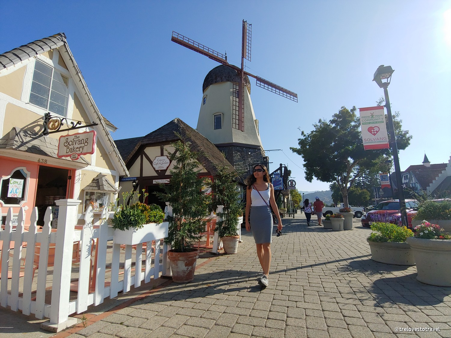 Must-try foods in Solvang