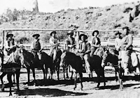 Colorado Rough Riders