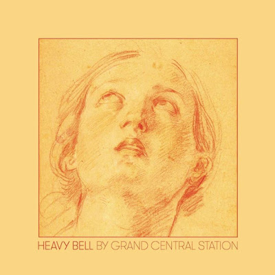 Heavy Bell - By Grand Central Station