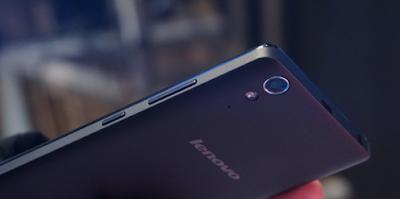 cara flash ulang Lenovo A319