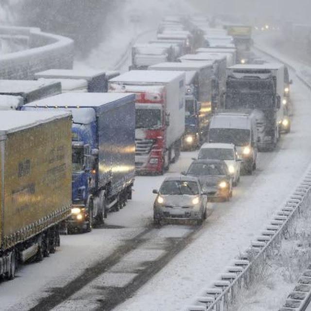 Vehiculos Atrapados Importante Olpe Alemania LPRIMA20131206 0066 34