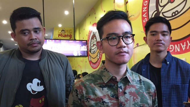 Anak dan Mantu Jokowi Maju Pilwakot, Berpotensi Keserimpet