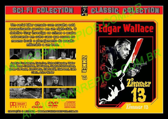 Zimmer 13 (1964)