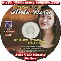 Ririn Desis - Buku Harian Cinto (Full Album)