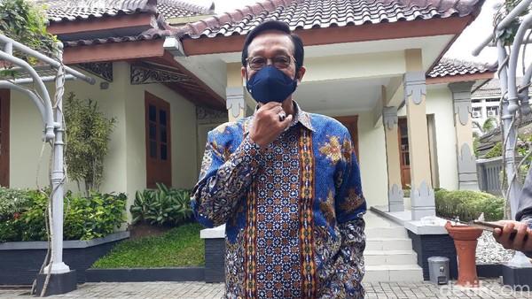 Sultan Urung Lockdown, Pariwisata di Yogya Tetap Dibuka