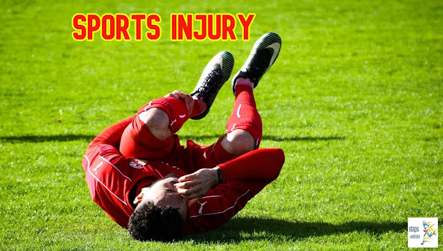 أسباب حدوث الإصابات الرياضة وإسعافها