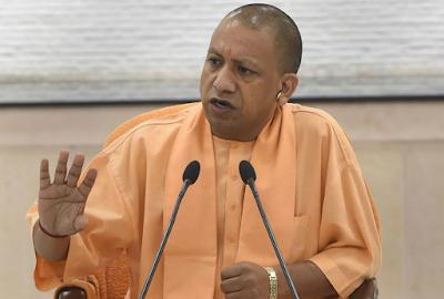लॉकडाउन का मतलब टोटल लॉकडाउन -मुख्यमंत्री योगी    Lockdown means Total Lockdown - Chief Minister Yogi     संवाददाता, Journalist Anil Prabhakar.                 www.upviral24.in