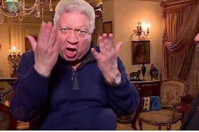 رئيس نادي الزمالك يشن هجوم عنيف ضد برنامج رامز جلال تعرف على السبب
